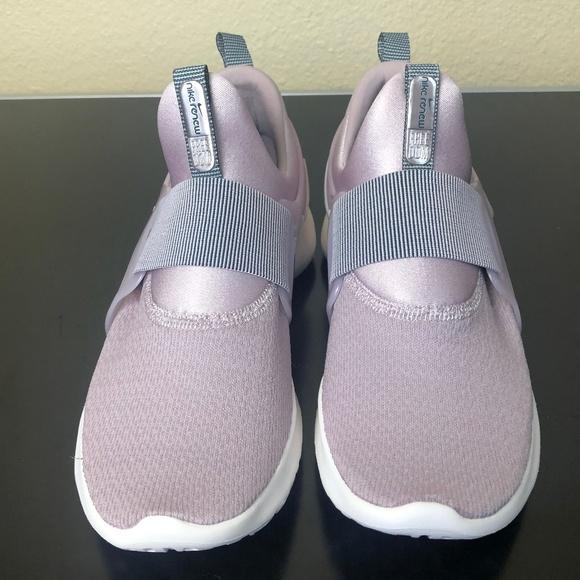 Nike Renew Freedom Running Slip On Sneaker